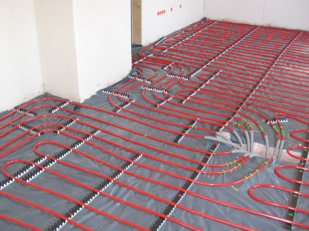 Under Floor Heating Quotes